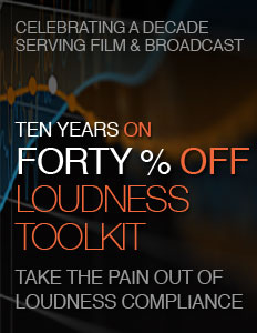 Offer_LOUDNESS-KIT-40-OFF